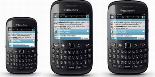 blacberry 9220