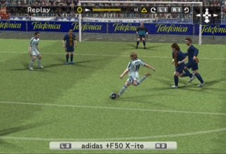 Update Pemain PES 6 - Option File Terbaru 2012-2013
