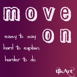Tips Untuk Move On - [www.zootodays.blogspot.com]