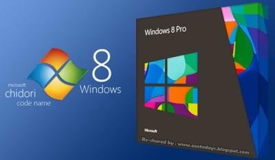 Windows 8 Pro - [www.zootodays.blogspot.com]